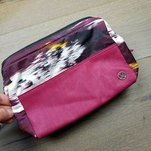 Lululemon Mind and Body Cosmetic bag